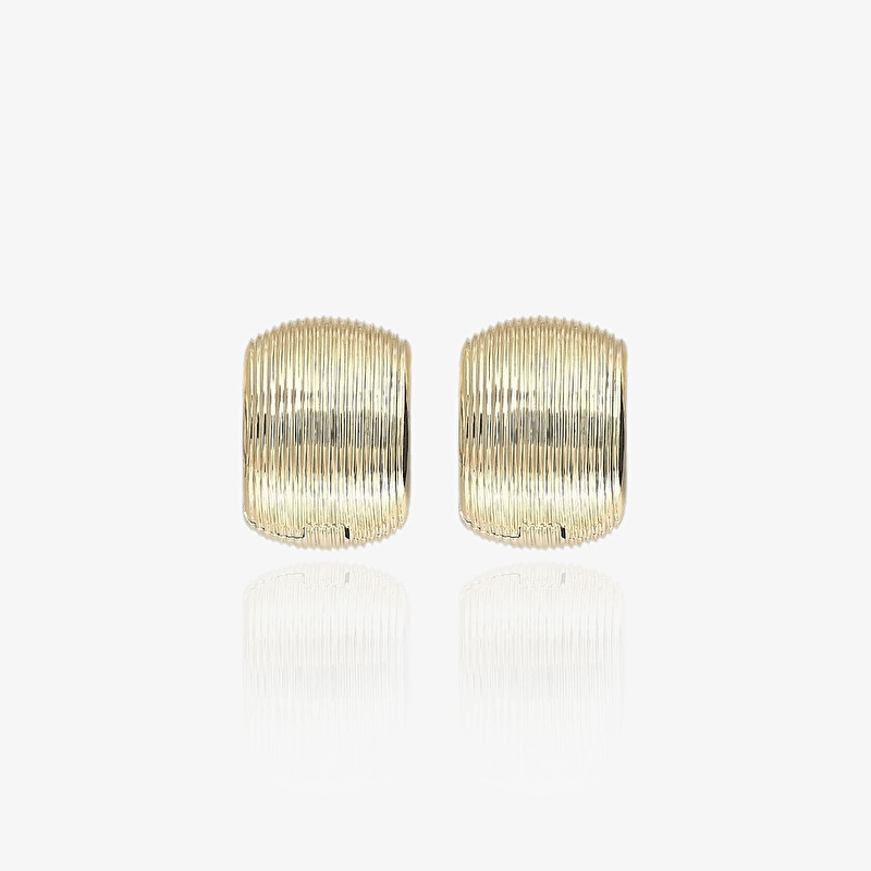 Vintage Earrings - LeoPizzo SPA