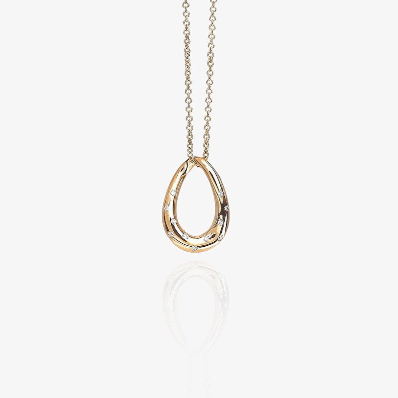 Time Necklace - LeoPizzo SPA