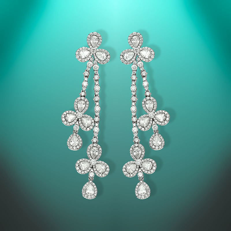 Venezia Earrings - LeoPizzo SPA