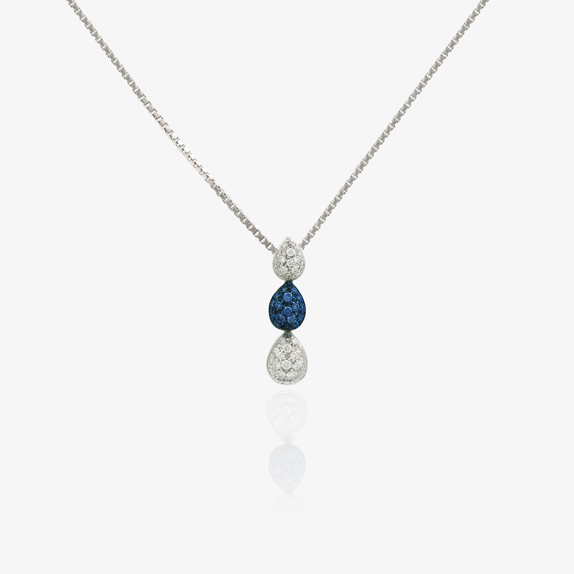 Ellissi necklace