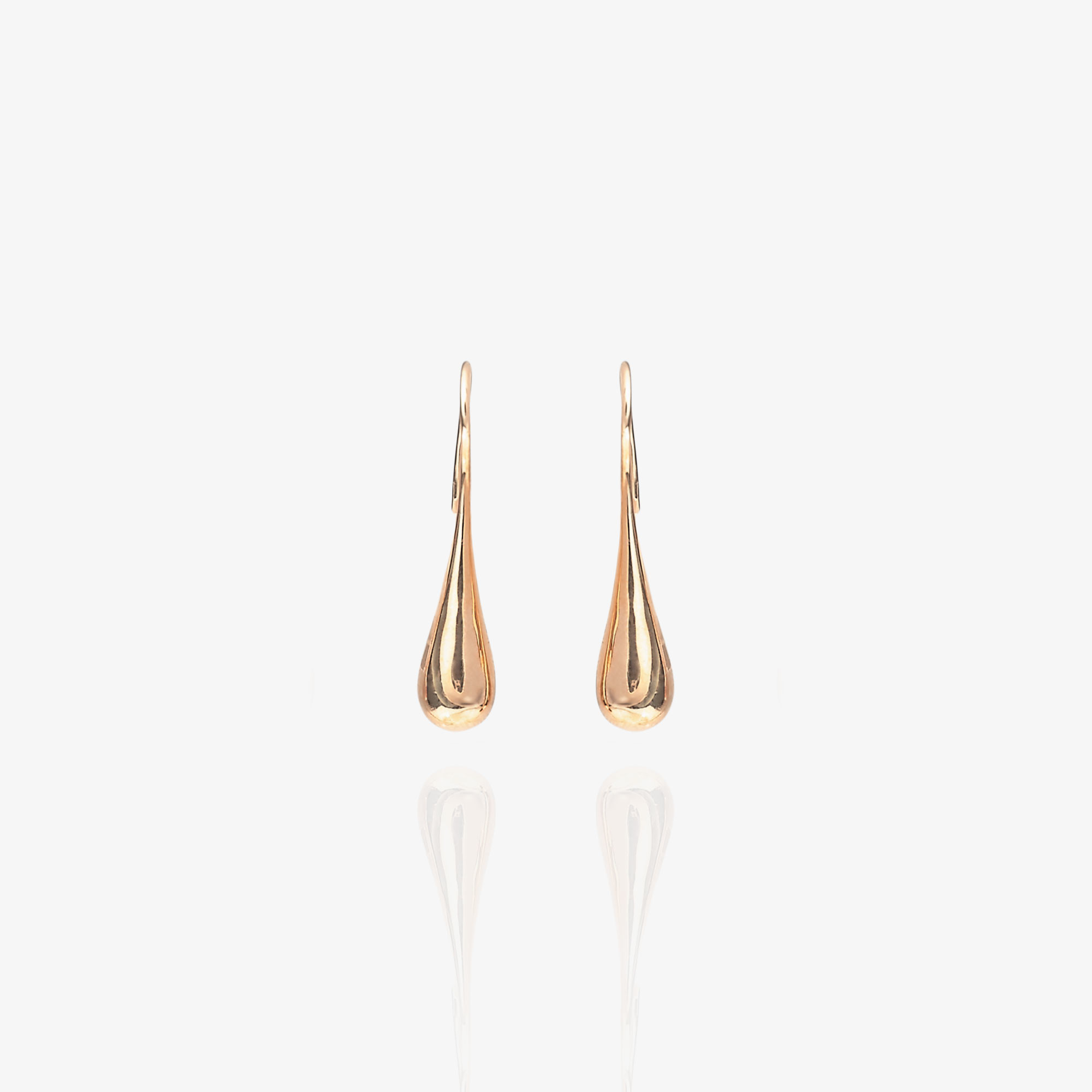Drop earrings