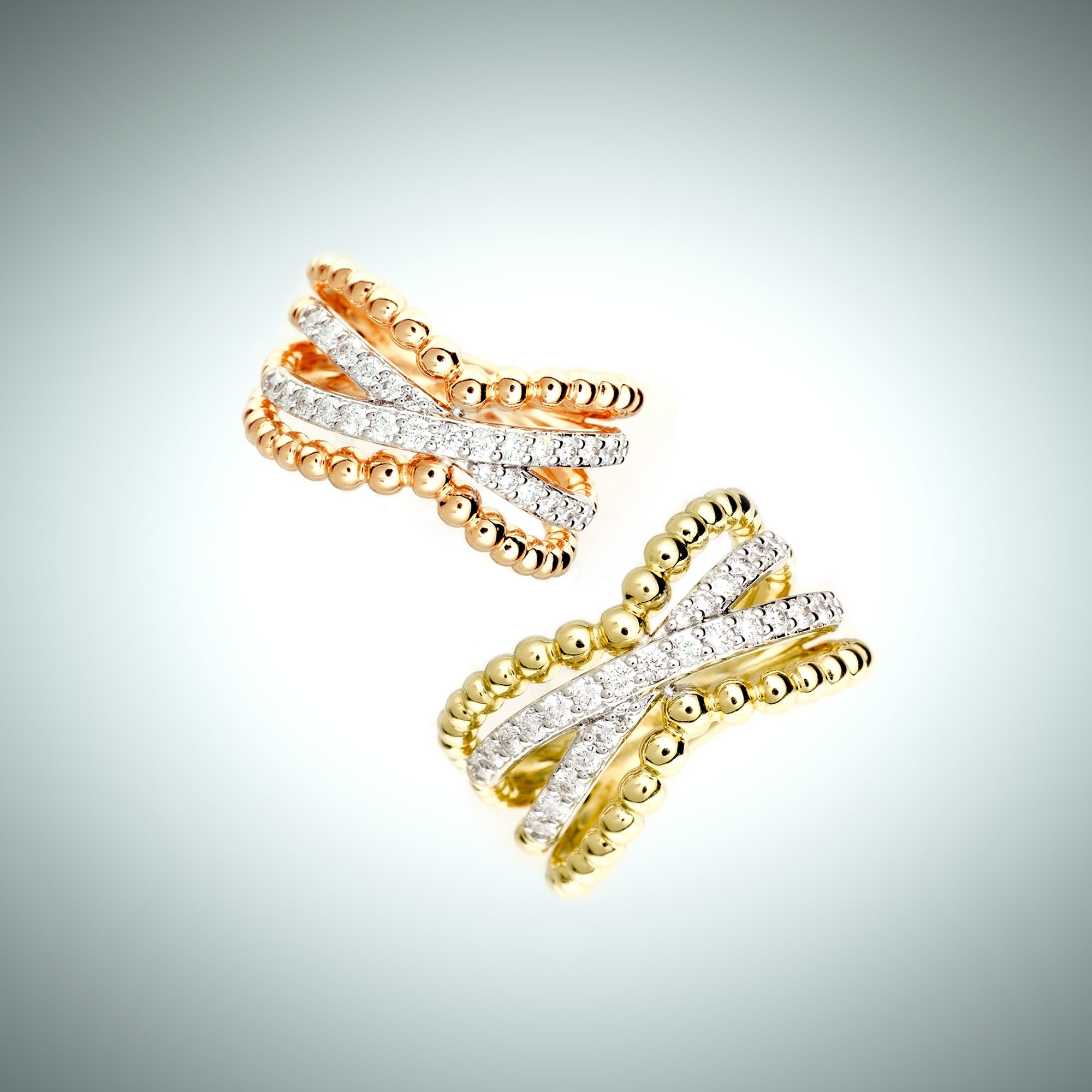 Waves Rings