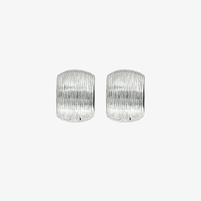 Essenza Earrings - LeoPizzo SPA