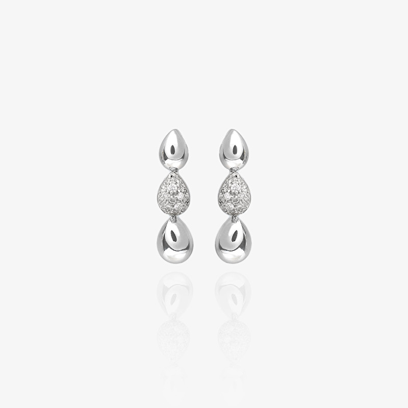 Rugiada Earrings - LeoPizzo SPA