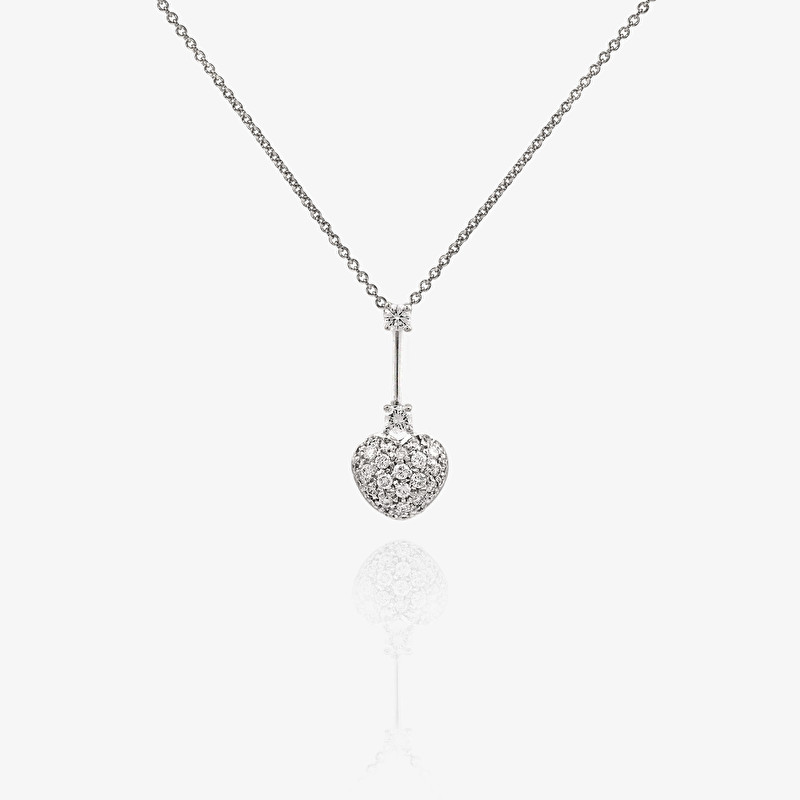 Love Addicted Pendant - LeoPizzo SPA