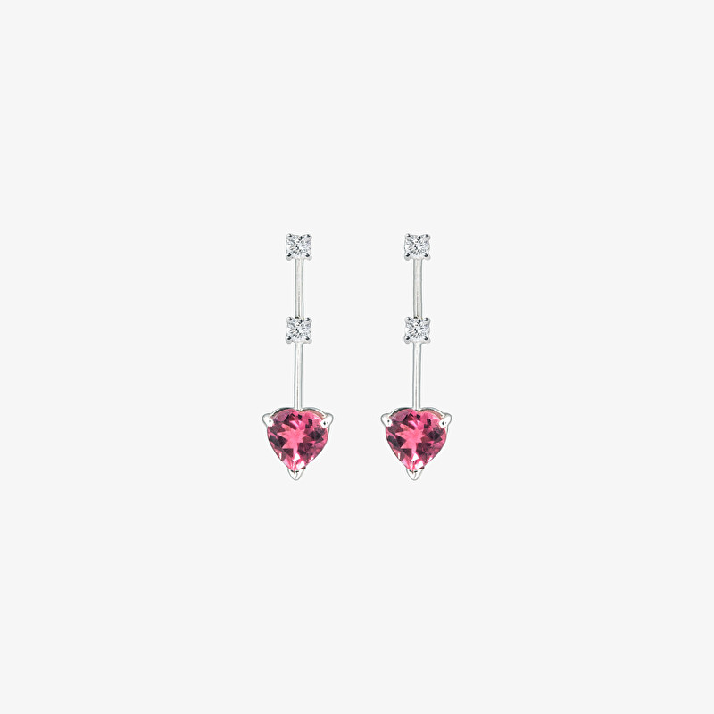 Love Fool Earrings - LeoPizzo SPA