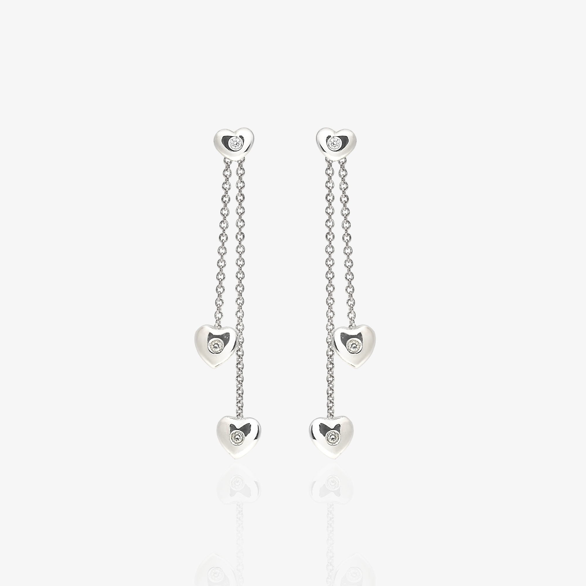 Slave to love earrings