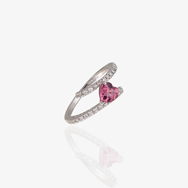 Love Fool Ring - LeoPizzo SPA