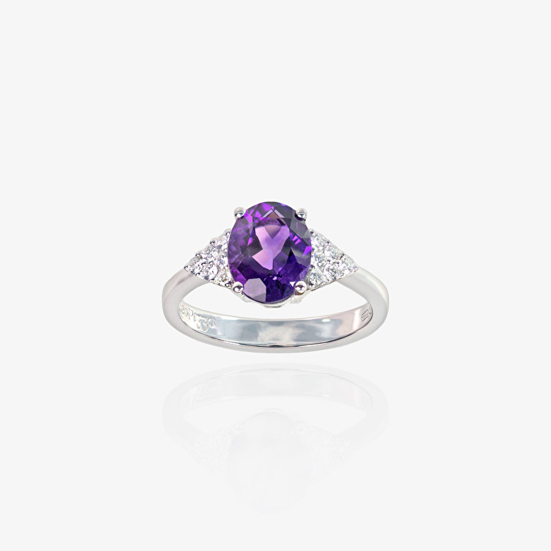 Amour Fou Ring - LeoPizzo SPA