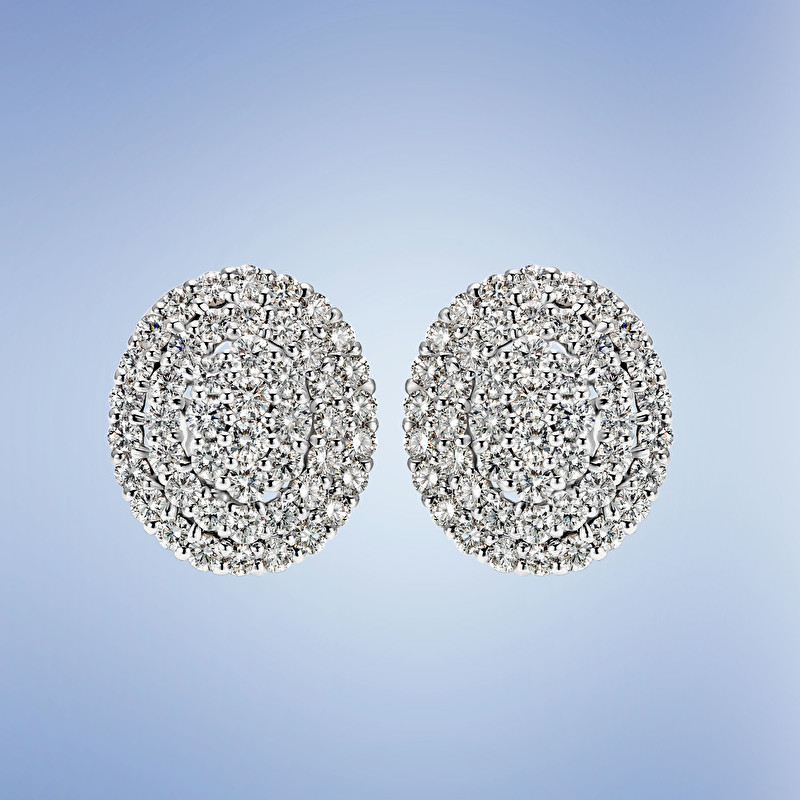 Charme Earrings - LeoPizzo SPA